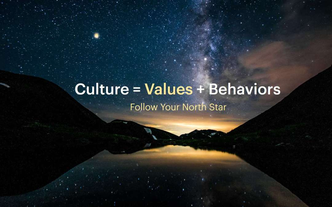 Living Your Values