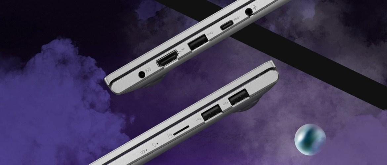 "ASUS VivoBook 14 M413IA 14"" FHD USB 3.2 Gen 1 Type-C"