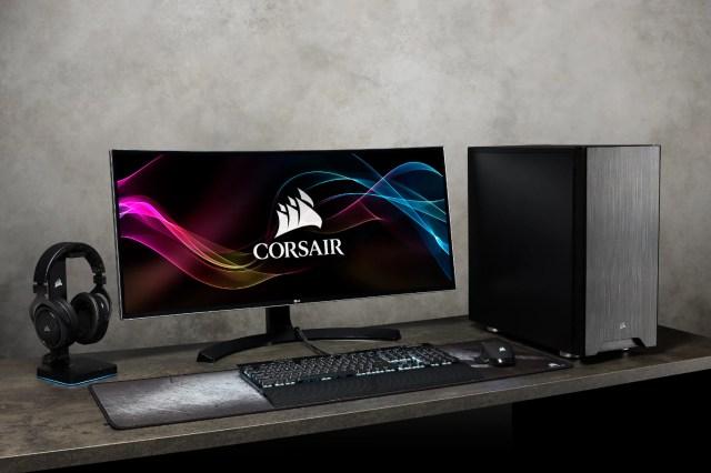 Corsair Carbide Series 275Q