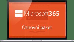 Office 365 Standardni paket