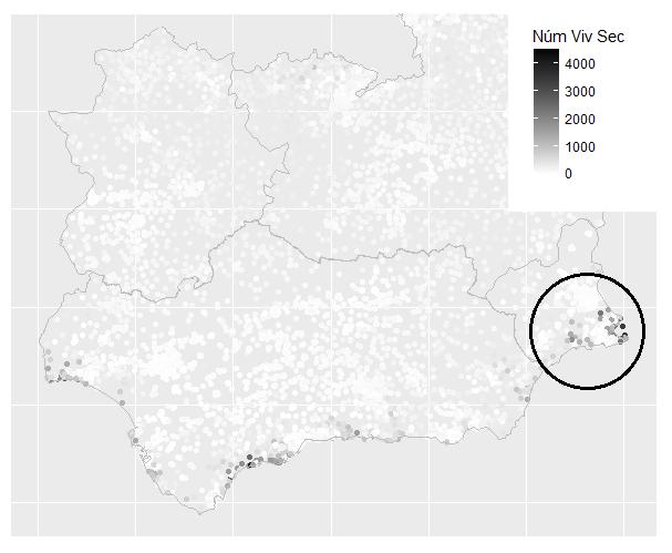 Geo-Demografía
