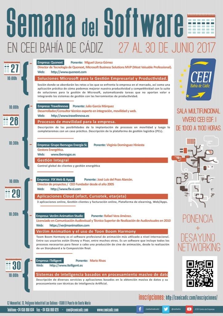 Semana del Software_CEEI Bahia-itelligent
