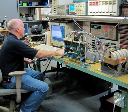 Industrial Electronic Repairs | Servo Motors, Motor Drives ...