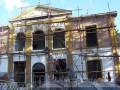 Centro de convenciones y cultural – 2007