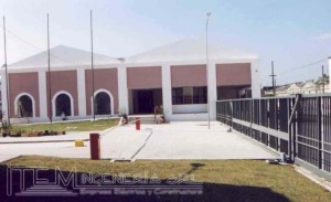 KCK Tissue – 1998