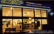 "Local ""LAVE-RAP"" – 1998"