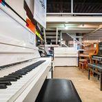 Pianos Millot – M. Millot