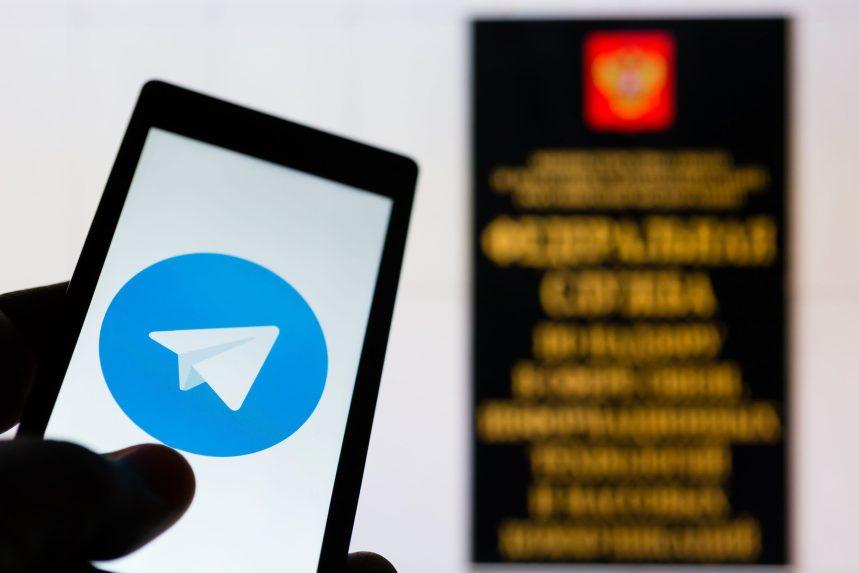 ¿Quién está detrás de la campaña de desinformación sobre Covid-19 en español desde Telegram?
