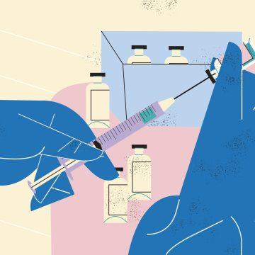 En Florida el rezago de los latinos en vacunarse deja una espiral de riesgo