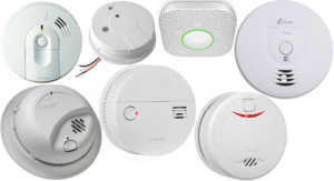 Best rated smoke alarms on Amazon