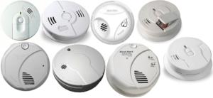 Top rated smoke alarms at walmart