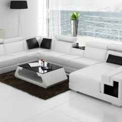 Latest Sofa Designs In India Images Collection Bedfordshire Canape Convertible - Salon Rome : D'angle Lit En ...