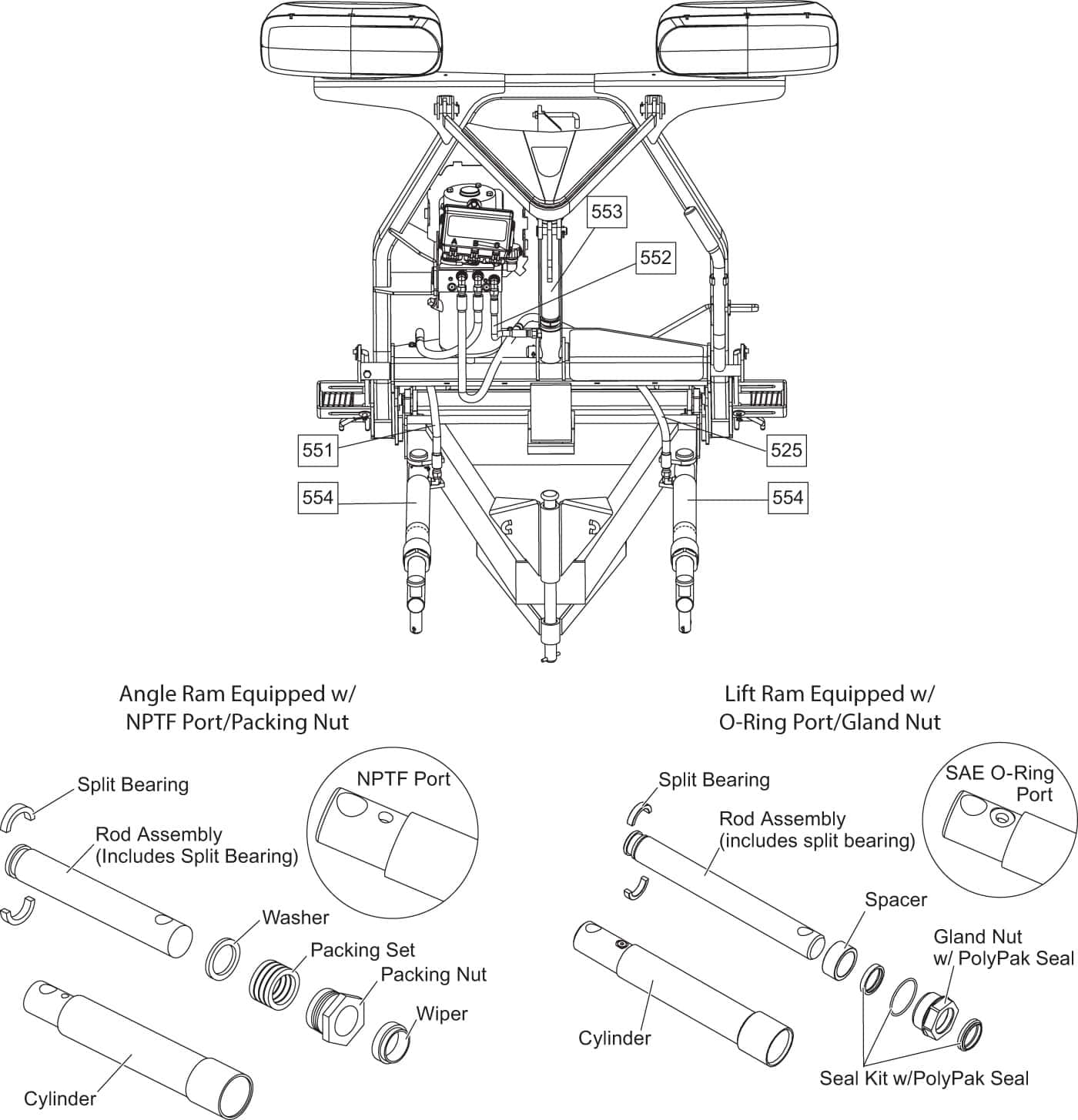 Sno Way Plow For Skid Steer Wiring Diagram Hiniker Wire