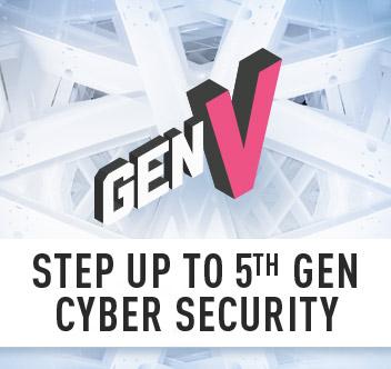 Checkpoint GenV Sandblast agent