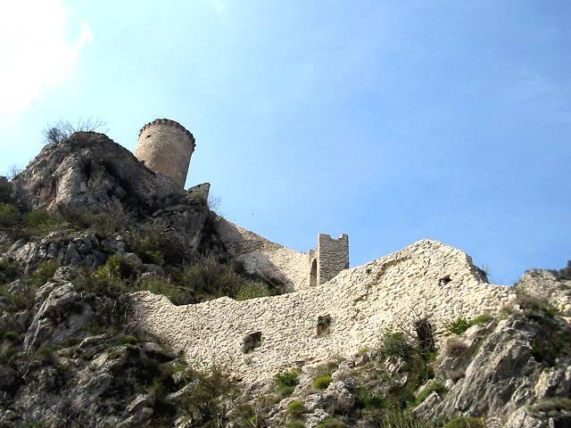 Avamposto di Rocca San Zenone
