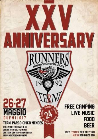 XXV Cloaca Day