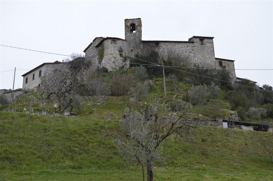Borgheria o Borgaria (Foto di iluoghidelsilenzio.it)