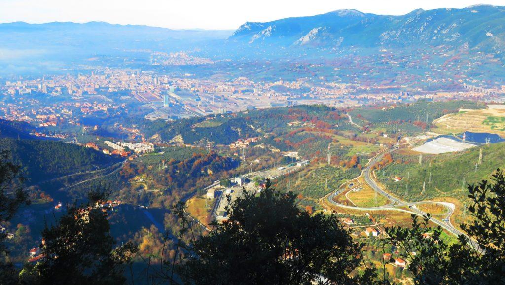 La Conca Ternana Foto di UmbriaON.it)