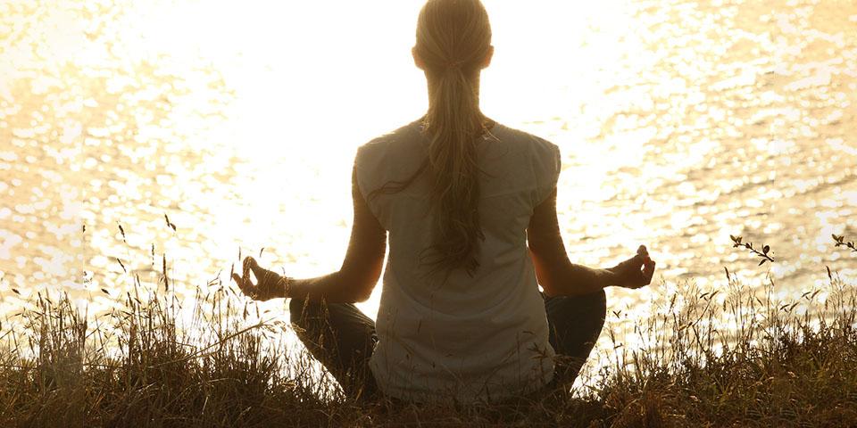 Meditazione (Foto di sanamente.it)