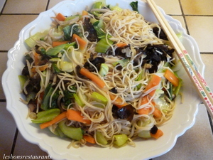 Cuisiner Le Chou Chinois