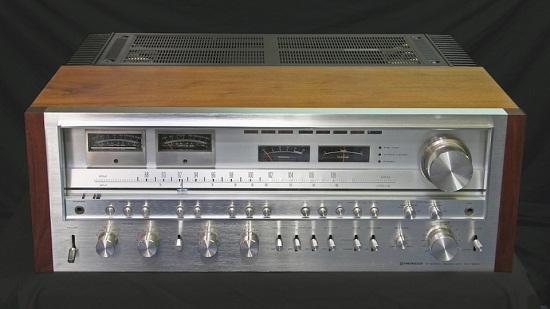 pioneer stereo receiver test genteq motor wiring diagram ¿por qué el estéreo viejuno de tu padre suena mejor que nuevo hifi?