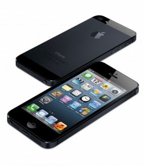 iPhone5-Apple