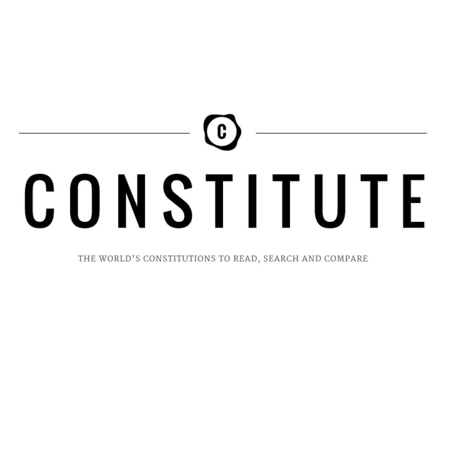 Constitute : Google guide les Etats qui veulent une