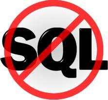 NoSQL: é um problema notacional! 1