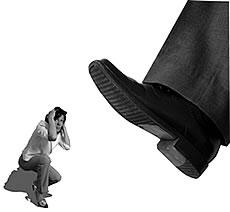Dano e assédio moral em TI: o dano 1