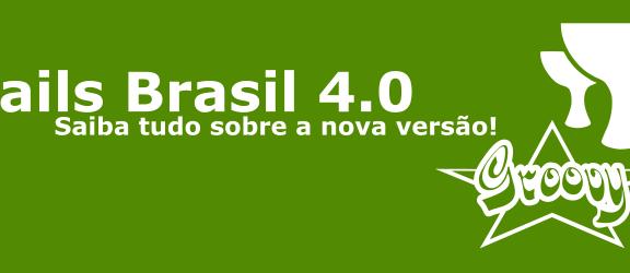 Grails Brasil 4.0! 6