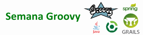 Semana Groovy 31! 1