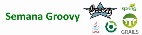 Semana Groovy 32! 1