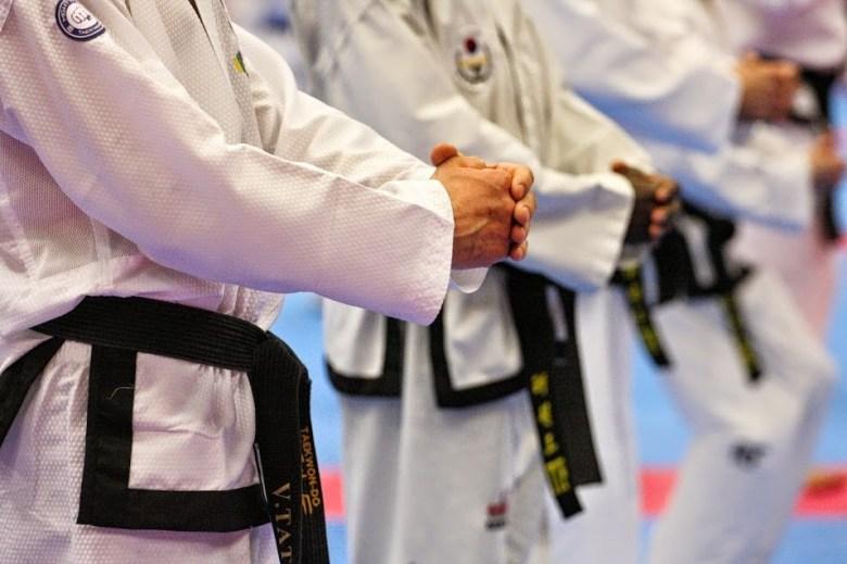 Taekwon-do-strasbourg-definition