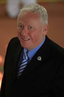 Mr. John McIlvaney 6th Degree