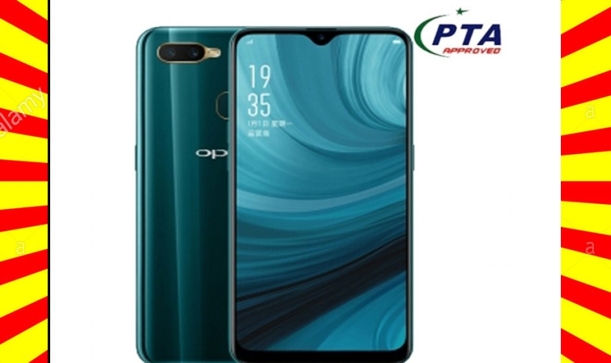 New Oppo A5s 2GB Price & Specifications