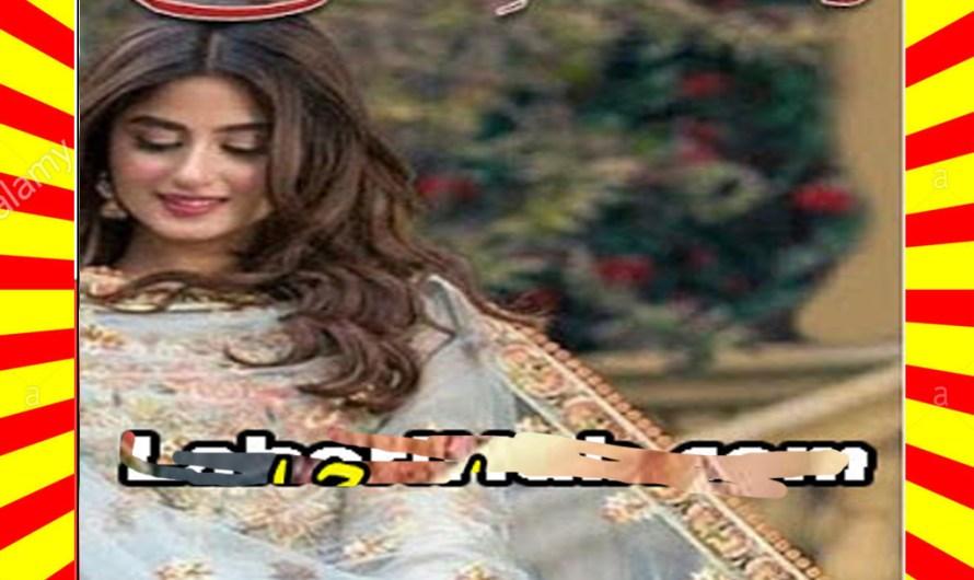 Wahdat E Ishq Urdu Novel By Maryam Part 2