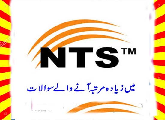 NTS Test Preparation Books Solved MCQs 2019 Download