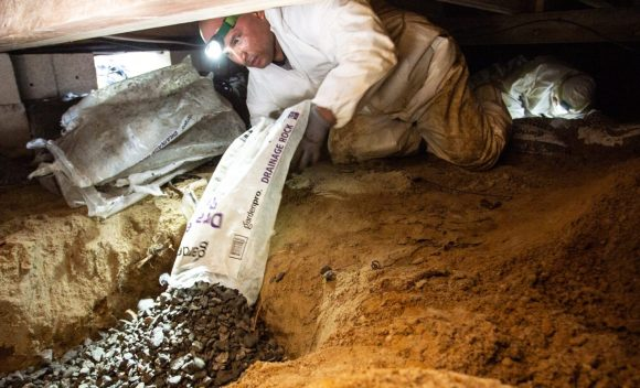 Bakers Waterproofing Formerly Itg, File Hive Basement Systems