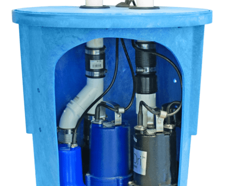 Servicing Your Sump Pump System In Eastern & Central PA