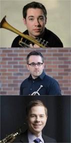 Reveille Trumpet Collective
