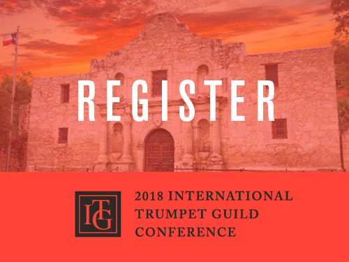 ITG Conference - From the Heart of Texas