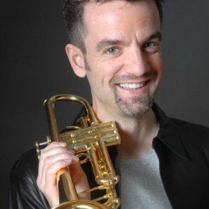 Recital: Joe Burgstaller @ Hyatt Regency - Regency Ballroom