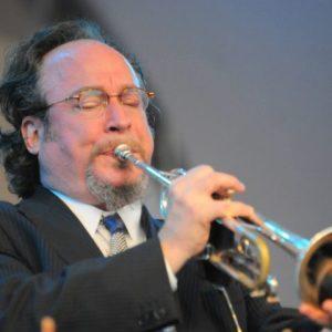 Jazz Recital:Jon-Erik Kellso @ Hyatt Regency - Regency Ballroom