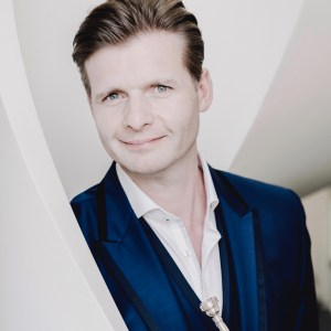 Recital: Wim Van Hasselt & Rebecca Wilt @ Hyatt Regency - Regency Ballroom