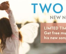 Currently reading – Two By Two by Nicholas Sparks