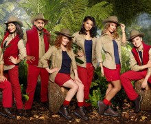 "Amir Khan Attempts ""Flushed Out"" on tonight's I'm A Celebrity…Get Me Out of Here – ITV1 at 9pm"