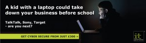 Cyber Essentials from just £300