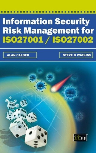 Information Security Risk Management for ISO27001ISO27002