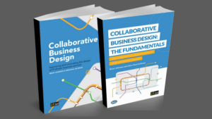 Collaborative Business Design book covers