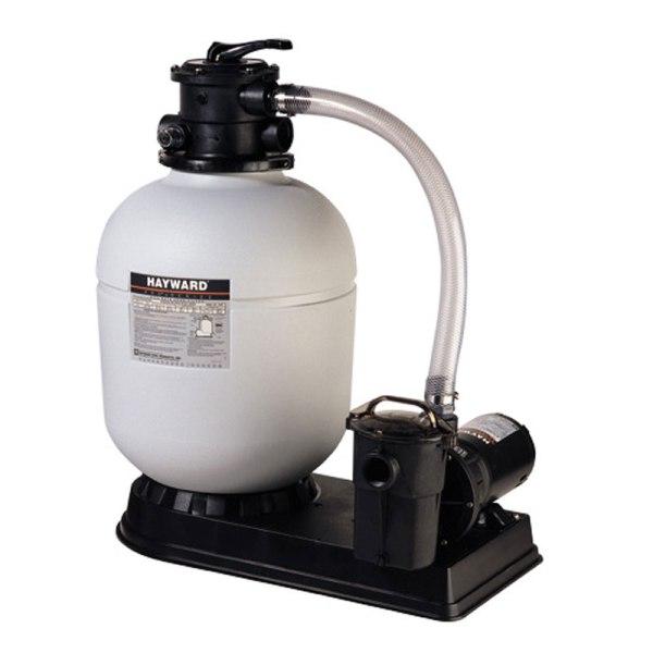 Hayward Pro & Vl Series Filter Systems